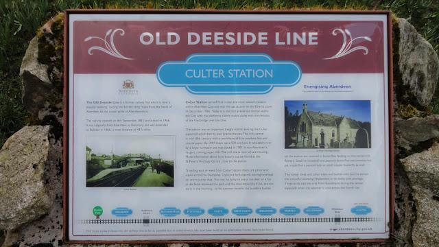 Deeside Line