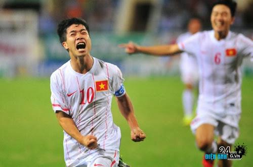 Nếu Việt Nam là cường quốc bóng đá