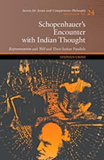 [Cross: Schopenhauer's Encounter with Indian Thought, 2013]
