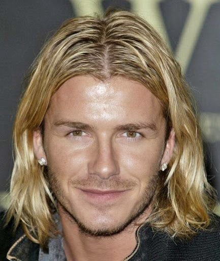 Cool 20 Beautiful Pictures Of David Beckham Hairstyles 2017 Fashionwtf Hairstyles For Women Draintrainus