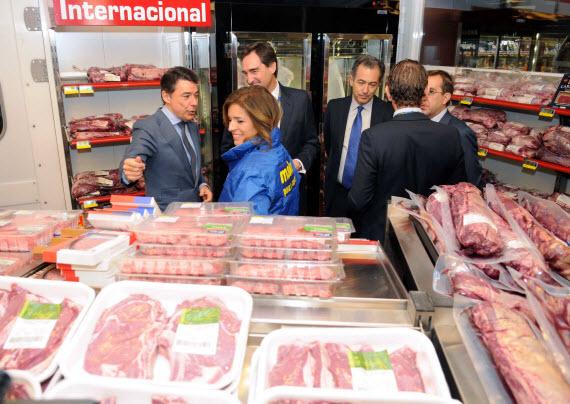 Nueva tienda de Makro en el Paseo Imperial de Arganzuela