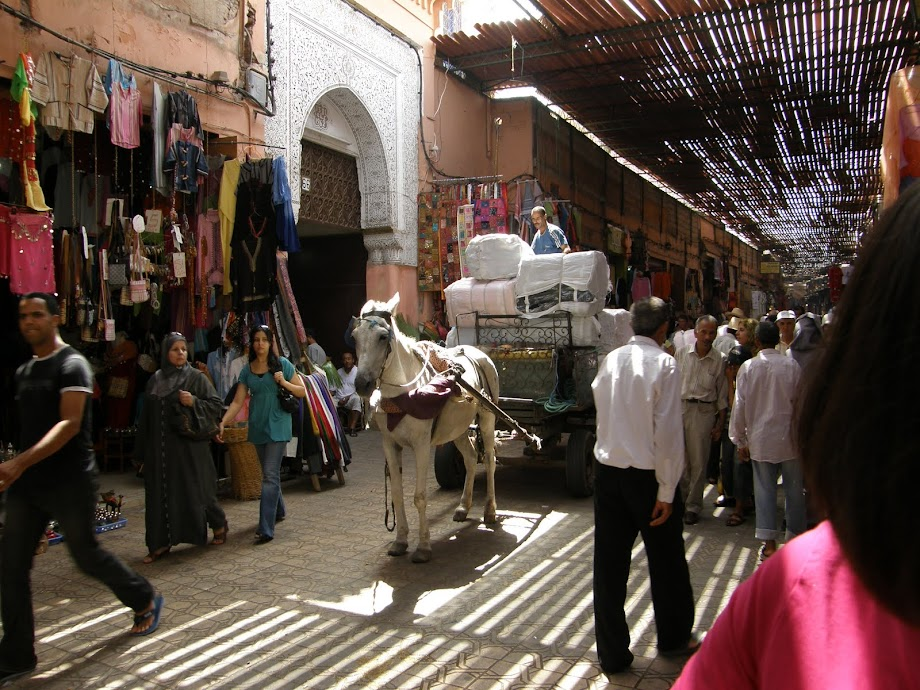 Photo: Morocco
