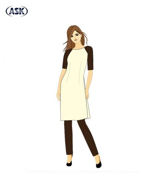 Trang phục Quản lý - Tiếp tân #2