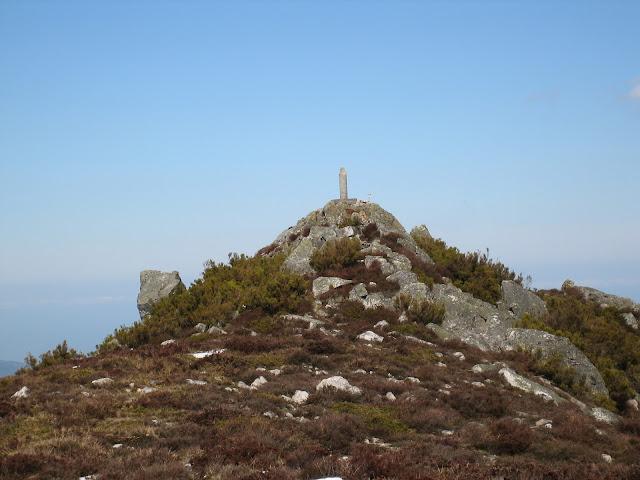 Rutas Montaña Asturias: Llegando al Gargalois