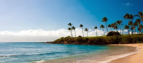 Kapalua - Hawai