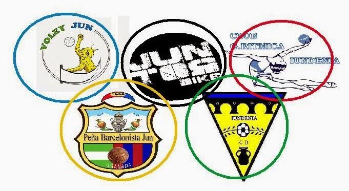 Clubes de Jun