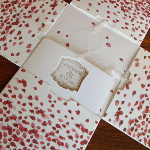 Stampin up Label Love