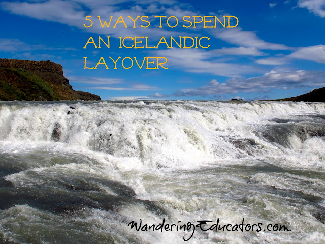 5 Ways to Spend an Icelandic Layover