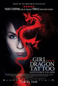 Cô Gái Có Hình Xăm Rồng - The Girl With The Dragon Tattoo - 2011