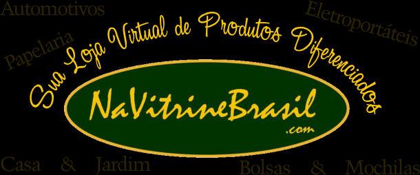 Na Vitrine Brasil
