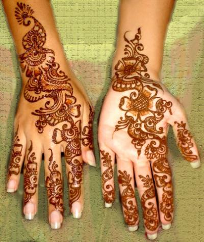 mehndi designs for hands for marriage. Mehndi Designs HD For Hands