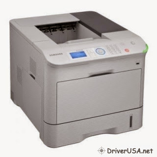 Download Samsung ML-5510ND printer driver software – set up instruction