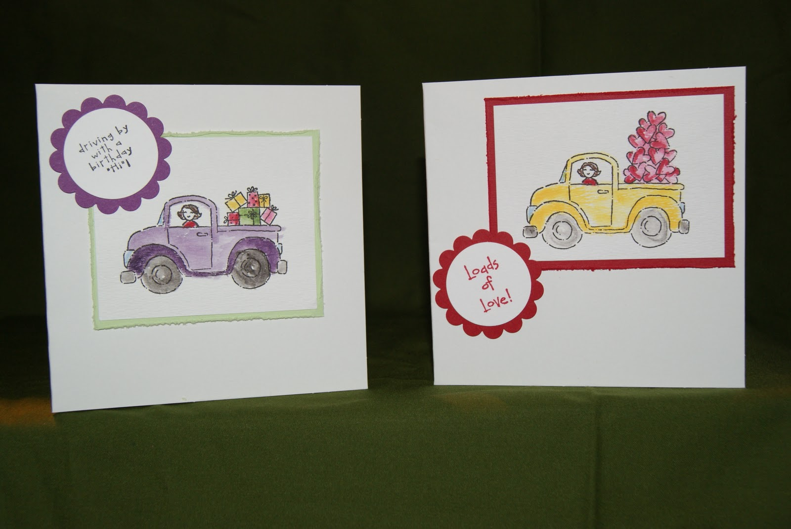 Judem Cards And Crafts