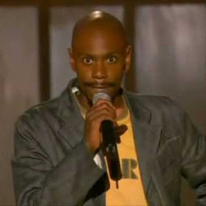Who is Dave Chapelle?