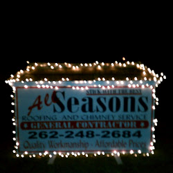 All Seasons Roofing & Chimney's profile photo
