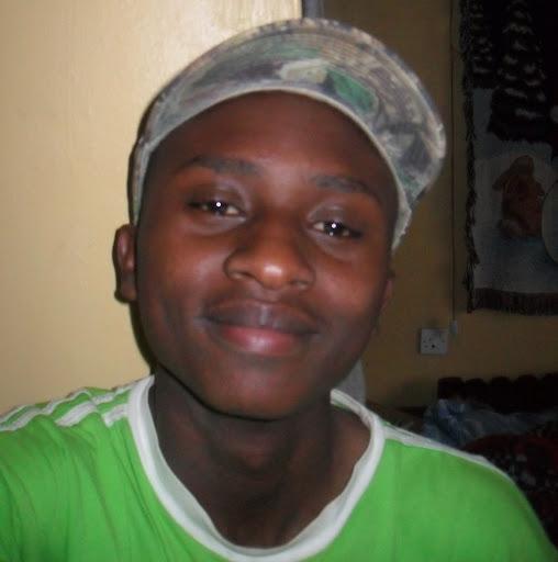 Mark Nderitu