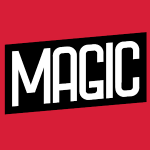 Who is Magic Graphics?