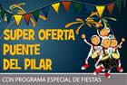 Super Oferta Puente Pilar