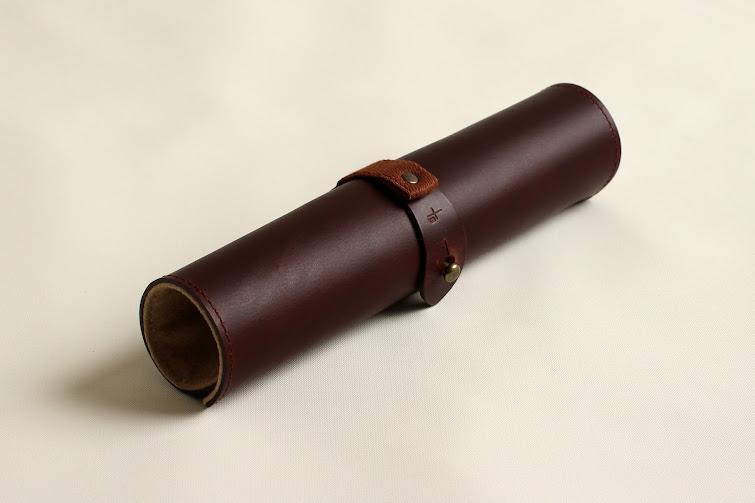 rotolo SUEDE: brown