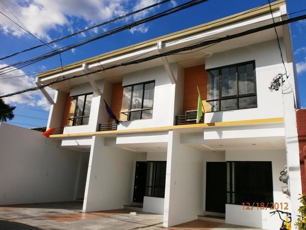 Pasig Townhouse