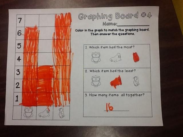 http://www.teacherspayteachers.com/Product/Winter-Graphing-Boards-1027095