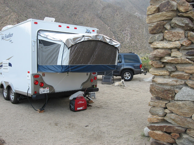 This Pic Sort Of Shows It I Also Use Two Larger Binder Clips On The Tent End Bar If Is Windy Black Things