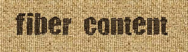 """Fiber Content"":  A juried exhibit of fiber work"
