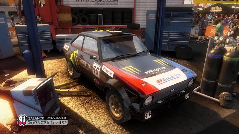 รายการรถกลุ่ม Rally ใน DiRT2 Cme-02