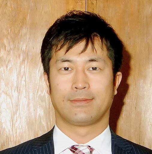 Kakeru Iikubo