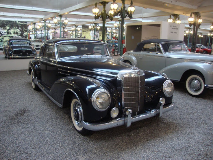 Musée Automobile de Mulhouse  DSC07005