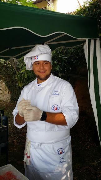 Giulio Chef