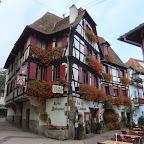 Reisen nach Frankreich mit Reiseleiter, Heideker Reisen, www.heideker.de