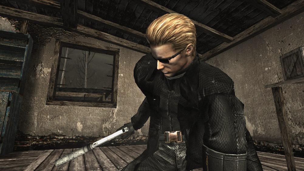 [MOD] Paquete Albert Wesker RE5 HD Game+2013-09-20+15-39-06-534