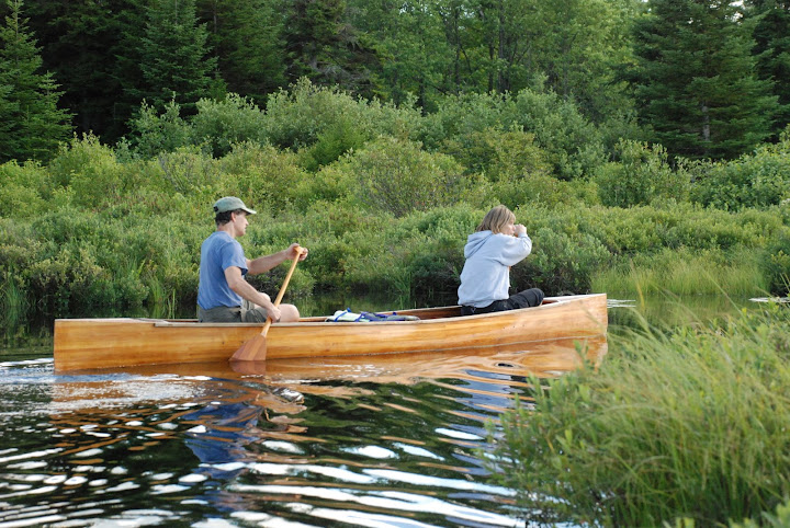 Your ultimate ADK canoe? [Archive] - Adirondack Forum