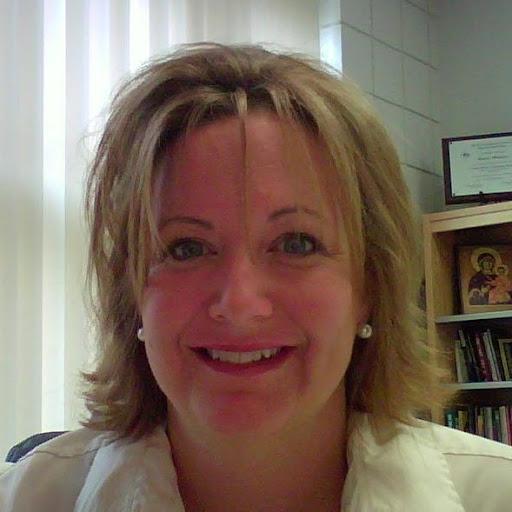 Donna Woodard