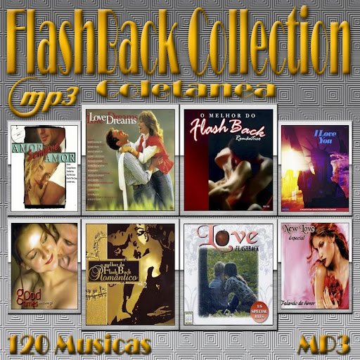 Download – Coletânea FlashBack Collection – 2012