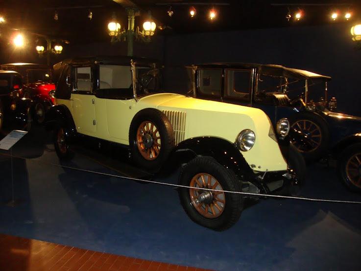 Musée Automobile de Mulhouse  DSC07049