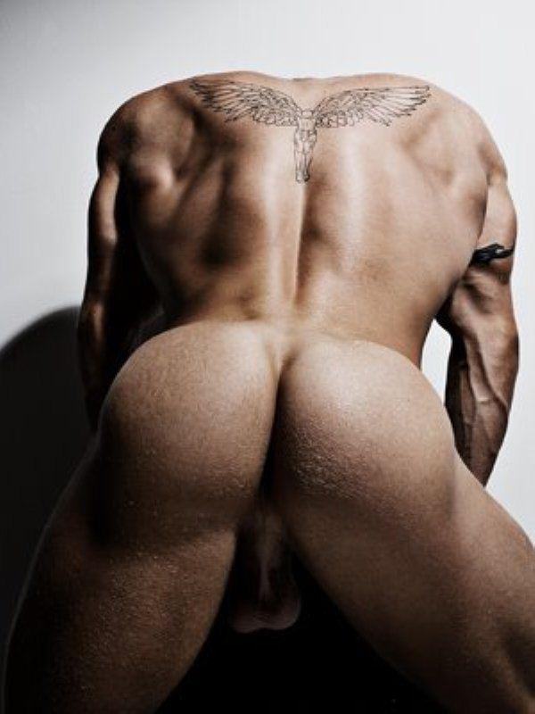 красивые мужские голые тела фото