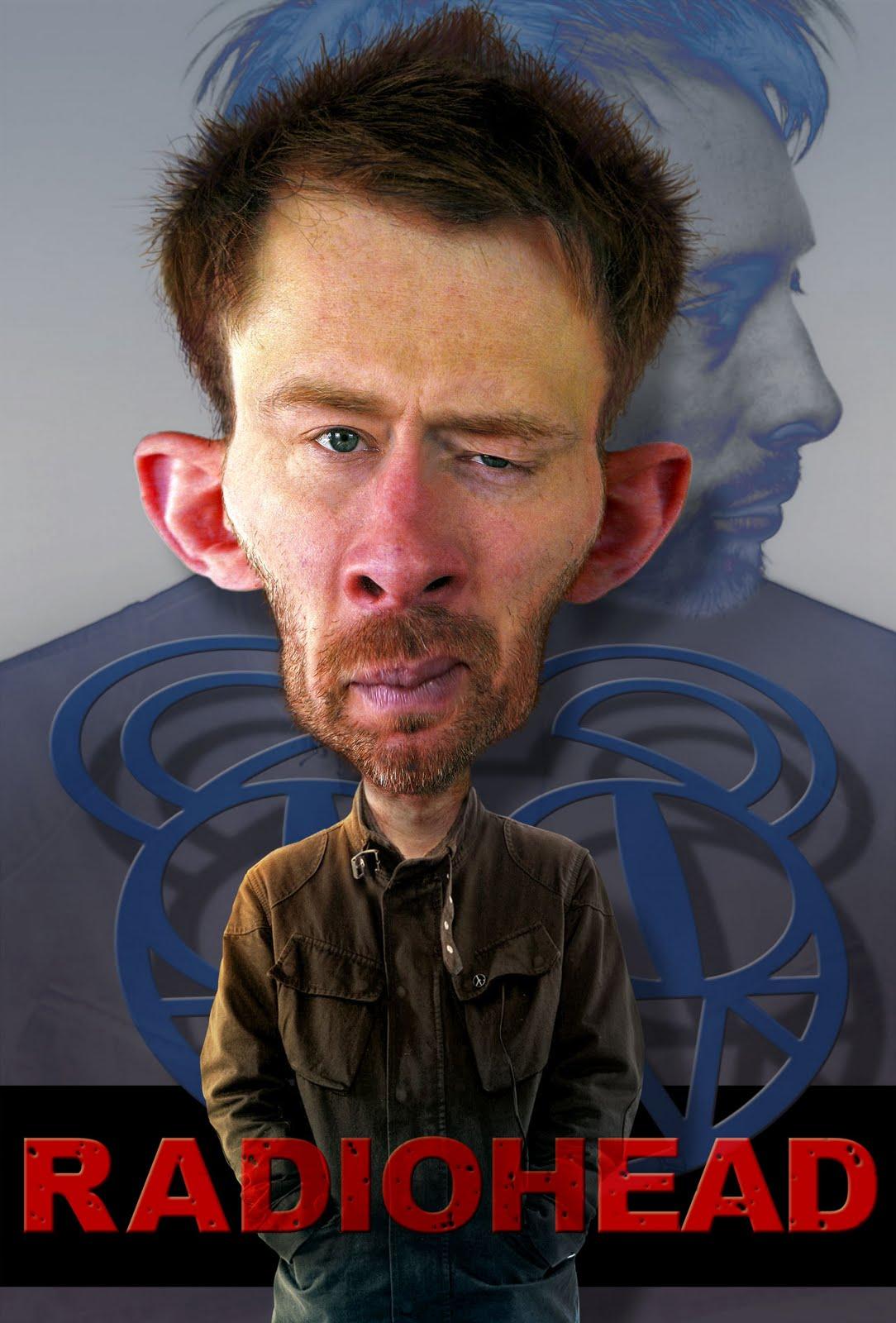 Discografia Radiohead