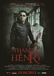 Thám tử Hên Ry - Tấn Beo