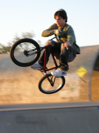 Nikon Coolpix P5100 fotos de la muestra