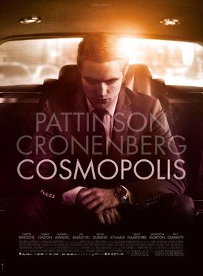 Enviar Cosmopolis para o Twitter