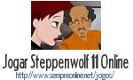 Jogo Steppenwolf 11 Online