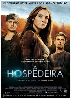 Filme A Hospedeira Online