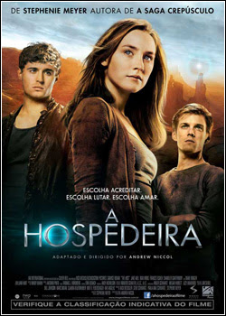 5 Download Filme   A Hospedeira   HDRip AVI + Legenda (2013)