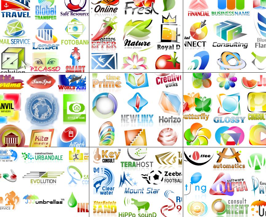 Software Logo Aaa logo: logo design software