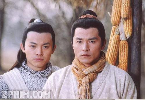 Ảnh trong phim Long Nữ Anh Hùng - The Dragon Heroes 3