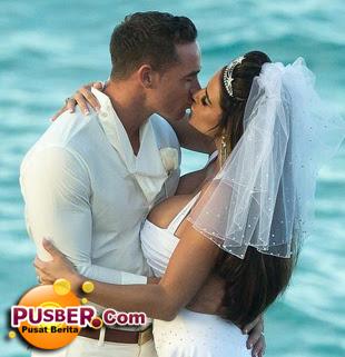 Katie Price dan Kieran Hayler - pusber.com