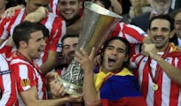 Video goles atletico Madrid Athletic Bilbao [3 - 0] Final UEFA Europa League 2012