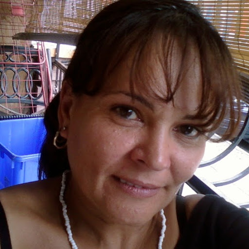 Luz Gonzalez Photo 20